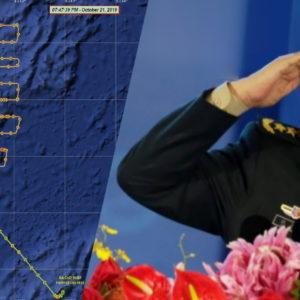 Vây tứ bề, Trung Quốc tố Mỹ dùng gậy – Loạn Hồng Kong, Bắc Kinh lo cách mạng màu