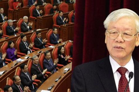 Nghị quyết Trung ương, bỏ quên Trung Quốc – Thăm dò Tư Chính, Tập thời vui thêm