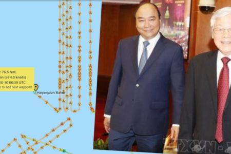 Trung ương họp kín, quyết sách ngã ba đường – Bắc Kinh áp sát, sức ép dồn Hà Nội