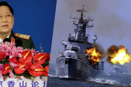 Chống hạm Tàu, Việt Nam mua xuồng Mỹ – Nêu chính nghĩa, Hà Nội mơ đuổi giặc