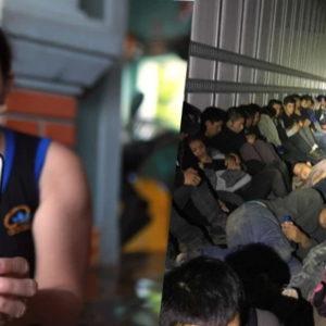 Cảnh khốn quẫn, nhiều người Việt bỏ sang Anh – Mắc bẫy lừa, vài chục mạng nằm đông cứng