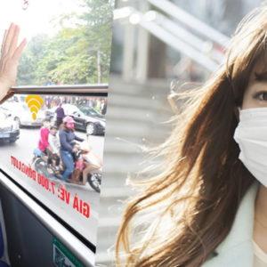 Ô nhiễm nhất thế giới, Hà Nội vào bảng tử thần