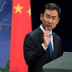 Mỹ lên án Trung Quốc khi đến Hà Nội – TBT Nguyễn Phú Trọng lánh mặt