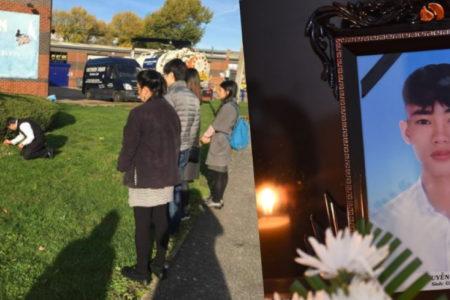 Rụng rời, nhận hung tin từ Anh Quốc – Ngất lịm, nước mắt rơi sinh mạng Việt