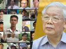Bắt nhà báo Phạm Chí Dũng – Nguyễn Phú Trọng và Đảng cộng sản thách thức nhân dân