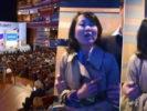 Nữ phóng viên Trung Quốc tát nhà hoạt động Hồng Kong, Tòa án Anh tuyên phạt 12 tháng