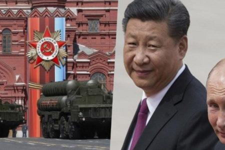 Cảnh báo nguy hiểm từ Trung Quốc – vấn nạn độc tài đến từ Nga