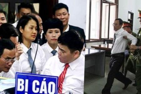 Xử ép Trần Vũ Hải, Việt Nam cố ghép tội – Bắt cóc Trương Duy Nhất, Hà Nội vẫn lặng im