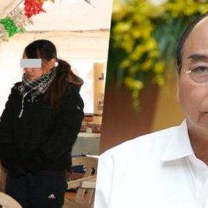 Chối tội buôn người, Việt Nam đe báo chí – Chỉ nhận trốn đi, Nghệ An phủi trách nhiệm