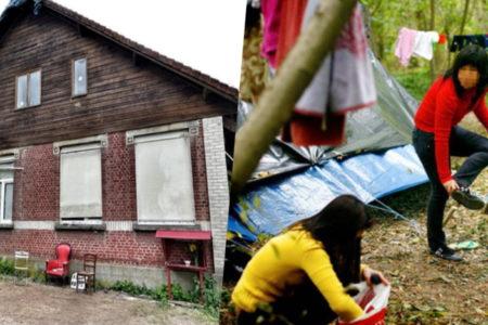 Kinh hoàng cảnh các cô gái Việt Nam bị làm nhục trong rừng Pháp – Hành trình sang Anh