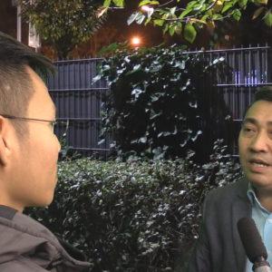 Nhân chứng tiết lộ hành trình kinh hoàng từ Nghệ An sang Anh