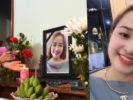 Thiếu nữ Việt, mộng đến Anh không thành – Thùng kẽm lạnh, gửi miền trung thương nhớ