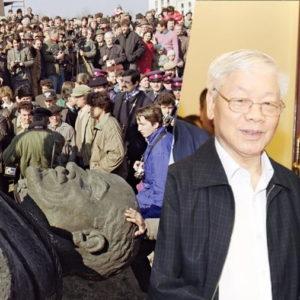 Cấm Đảng Cộng sản hoạt động – Việt kiều tại Ba Lan lên tiếng