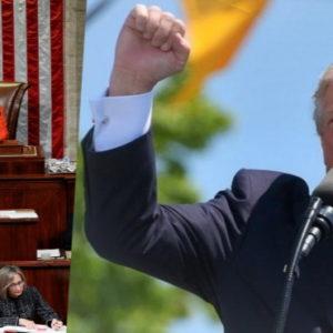 """Tổng thống Trump có thể được """"tha bổng"""""""