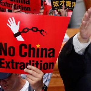 """Trung Quốc với """"cục xương"""" Hồng Kong – VN dè chừng"""
