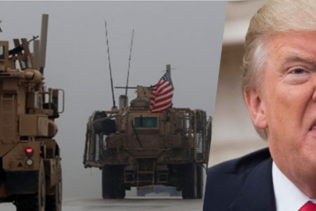 """Tổng thống Trump bực tức khi bị rơi vào """"chảo lửa"""" buộc tội"""