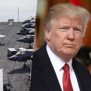 """Trung Quốc """"choáng váng"""" vì Mỹ ra dự luật về Biển Đông"""
