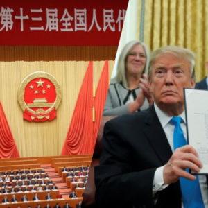 TQ cay cú khi Mỹ ký dự luật quốc phòng