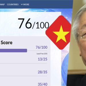 Việt Nam có bắt chước Trung Quốc, xóa sổ Facebook, YouTube?