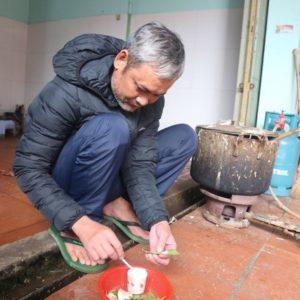 Tết Đồng Tâm: Máu nhân dân phai nhạt hoa đào
