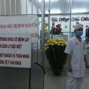 17 người tử vong vì virus corona ở Trung Quốc – bệnh dịch về đến VN – báo động toàn cầu