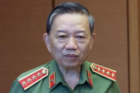 Vụ Đồng Tâm: Những câu hỏi mà Bộ trưởng Tô Lâm không dám trả lời…