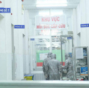 17 people died from Coronavirus in China – the plague appears in Vietnam – a global warning