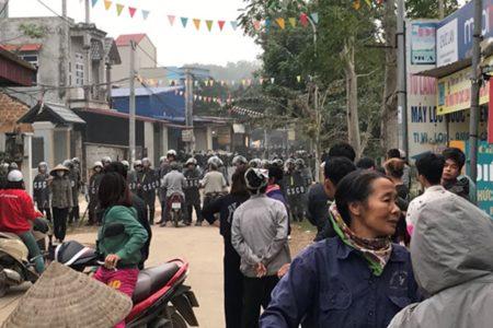 """Thảm án Đồng Tâm làm """"nhọ mặt"""" quan chức Đảng"""