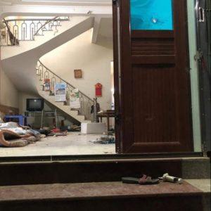 Vụ Đồng Tâm: Kinh hoàng với những hình ảnh mới trong buồng ngủ nhà cụ Kình