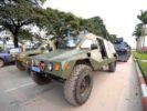 Cập nhật: Đồng tâm bị tấn công lúc 4 giờ sáng, 3 cảnh sát và 1 người dân tử vong…