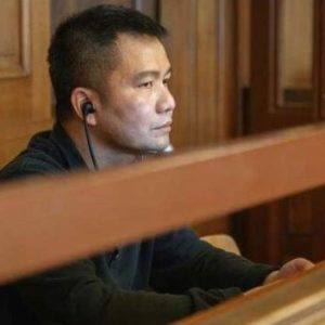 Germany's Federal Court of Justice issues final decision on the case of Vietnam's abduction of Trinh Xuan Thanh in Berlin.