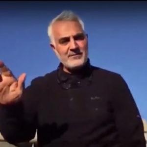 Hạ sát tướng Iran – đe dọa lính Mỹ – Hoa Kỳ báo động