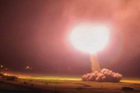 Chiến tranh kề cận: Iran nã 10 tên lửa vào căn cứ quân sự có lính Mỹ ở Iraq