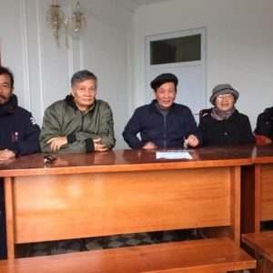"Dong Tam case: Nguyen Phu Trong is ""anxious"""