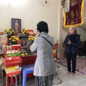 """""""Cả tin"""" Nguyễn Phú Trọng – cụ Lê Đình Kình mất mạng"""