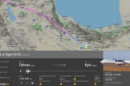 """99% là """"Iran đã bắn nhầm máy bay Ukraine' bằng tên lửa Nga"""