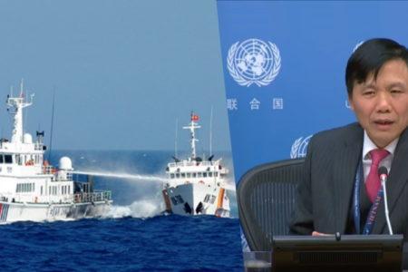 Giữ chức Chủ tịch Hội đồng bảo an Liên Hiệp Quốc nhưng Việt nam muốn lờ đi chuyện Biển Đông