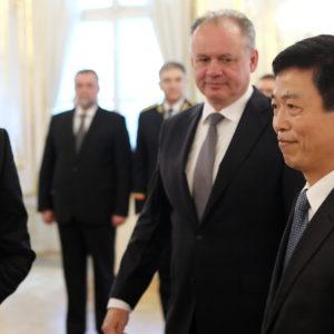 Slovakia trục xuất một nhân viên ngoại giao của Đại sứ quán Việt Nam tại Bratislava vì vụ bắt cóc Trịnh Xuân Thanh