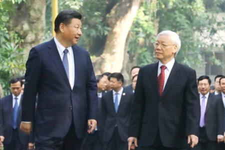 """Trung quốc """"rung động"""" có kéo theo Việt nam sụp đổ?"""