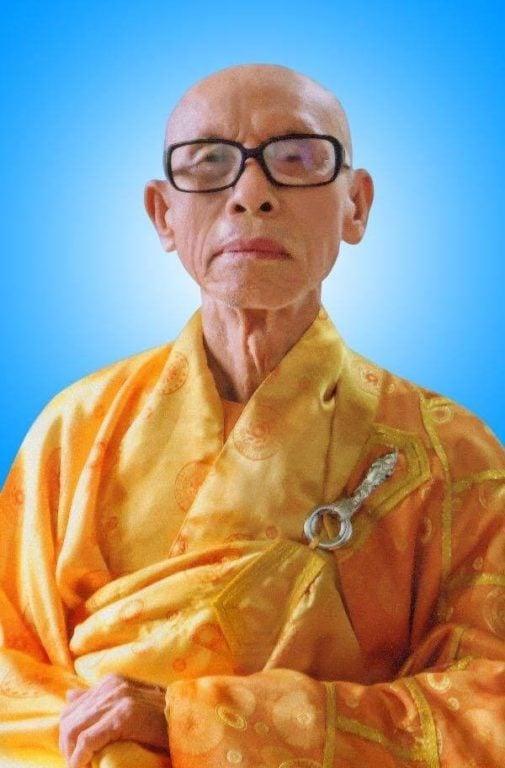 Thích Thanh Tịnh