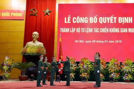 "Nguyen Phu Trong arogantly says ""People believe and love the Party"""