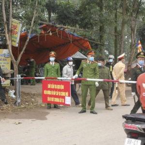 Hanoi tourism falls sharply because of China's gift of Covid-19