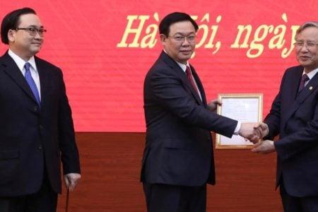 """Hà Nội: """"Ghế Bí thư Thành ủy là chiếc ghế có gai""""?"""