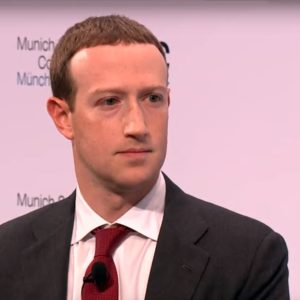 """Minister Hung """"gloating"""" as Facebook deletes millions of accounts every day"""