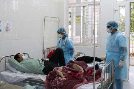 54/63 tỉnh, thành tại VN đang cách ly rất nhiều người VN và Trung Cộng nghi ngờ nhiễm coronavirus.