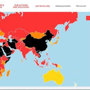 Mỹ thắt chặt truyền thông quốc doanh Trung quốc