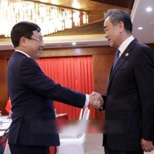 Trung quốc yêu cầu Việt nam VN mở cửa cho công dân tự do nhập cảnh