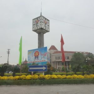 "Being Protested, – Nghe An denies the ""misrepresentation"" of Lenin"