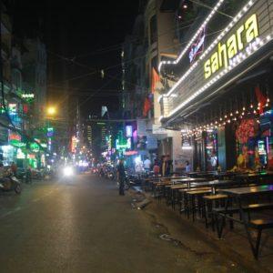 Bầu không khí ảm đạm tại Việt Nam, Trung Quốc và Đông Á