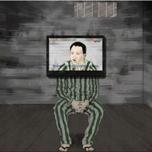 Quốc tế tố cáo Việt Nam học Trung Quốc – ép dân nhận tội trên Tivi